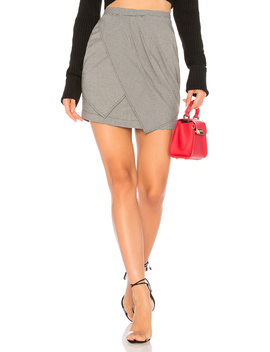 Twist Mini Skirt by Bcb Generation
