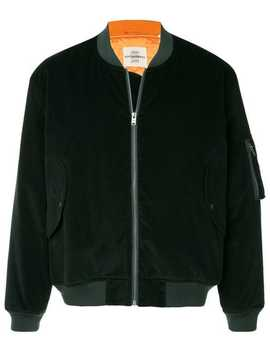 Kent & Curwenbomber Jacketrose Print T Shirtpull Tab Ankle Bootscropped Tailored Trousersbomber Jacket by Kent & Curwen