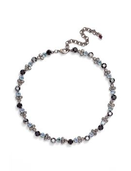 Crystal Collar Necklace by Sorrelli
