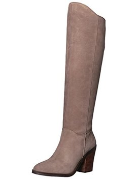 Lucky Brand Women's Pembe Knee High Boot by Lucky+Brand