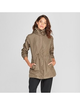 Women's Rain Jacket   A New Day™ by A New Day™