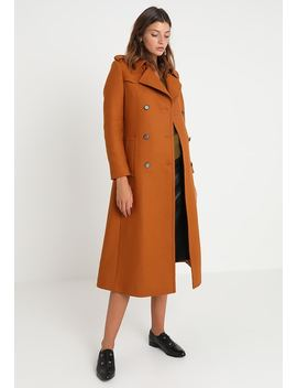 Classic   Trenchcoat by Ivy & Oak