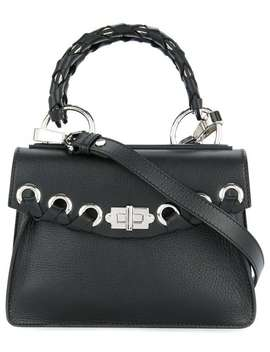 Proenza Schouler Small Hava Whipstitch Top Handlehome Women Proenza Schouler Bags Shoulder Bags by Proenza Schouler