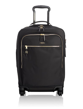 Voyageur Tres Leger International Carry On Luggage by Tumi