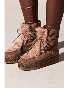 Happy Thoughts Hiker Boot by Free People