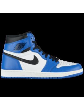 Jordan Retro 1 High Og by Adidas