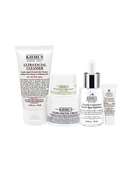 Brighten & Glow Set by Kiehl's Since 1851