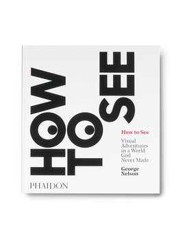 How To See by Phaidon
