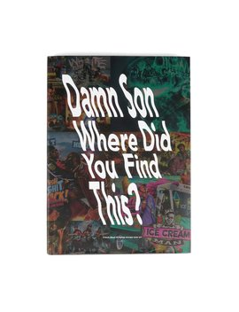Damn Son Where Did You Find This? by Dap