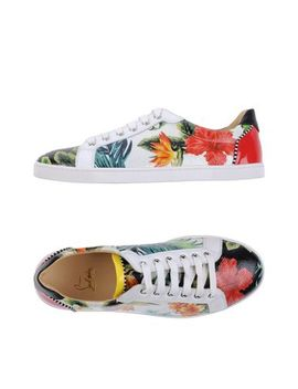 Christian Louboutin Sneakers   Footwear by Christian Louboutin