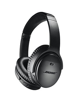 Quiet Comfort 35 Ii Cuffie Bose Wireless (Bluetooth) – Nero by Bose