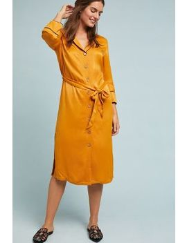 Miquella Shirt Dress by Seen Worn Kept