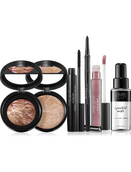 Resting Glam Face 6 Pc Collection by Laura Geller