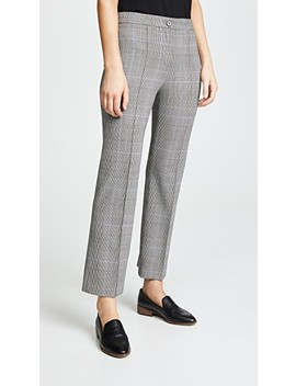 Cardinal Trousers by Theory