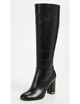 Walker Tall Boots by Michael Michael Kors