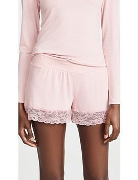 Sheer Luck Shorts by Honeydew Intimates