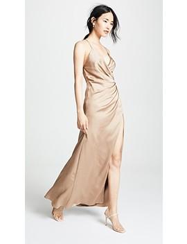The Zanita Dress by Fame And Partners