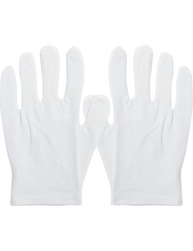 Moisturizing Hand Gloves by Earth Therapeutics