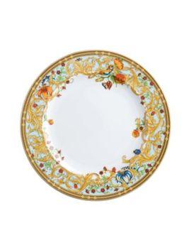 Versace Butterfly Garden Dinner Plate by Rosenthal Meets Versace