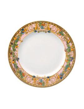 Versace Butterfly Garden Salad Plate by Rosenthal Meets Versace