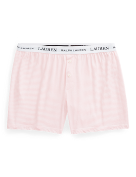 Cotton Sleep Short by Ralph Lauren