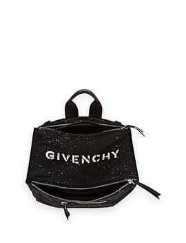 Pandora Stencil Messenger Bag by Givenchy