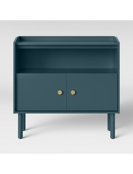 Wiley 2 Door Accent Cabinet   Project 62™ by Shop Collections