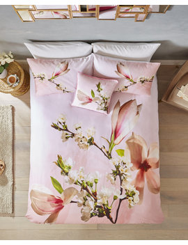 Harmony Double Duvet Cover by Ted Baker