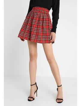 Paris Skirt   A Snit Nederdel/ A Formede Nederdele by Compañía Fantástica