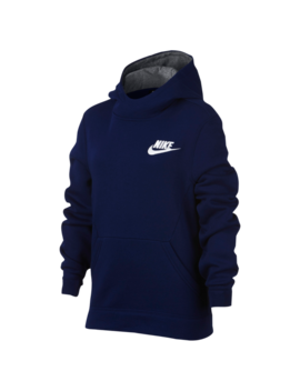 Nike Club Pullover Hoodie by Foot Locker