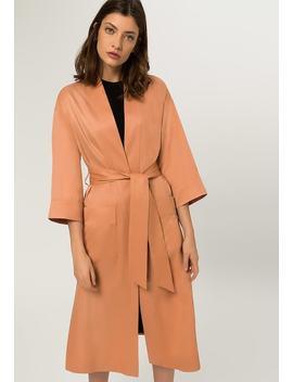 Coat Kimono   Let Jakke / Sommerjakker by Ivy & Oak