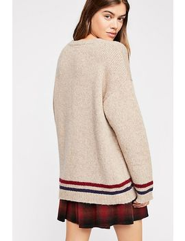 Early Bird Sweater by Free People