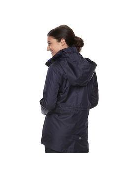 Women's D.E.T.A.I.L.S 2 In 1 Jacket by Kohl's