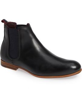 Whron Chelsea Boot by Ted Baker London