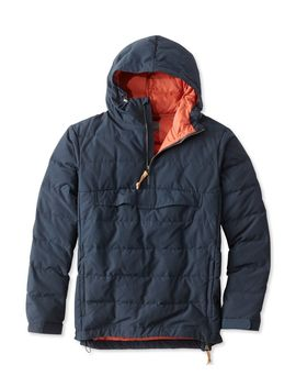 signature-650-down-anorak by llbean