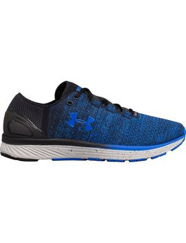 Under Armour Men's Charged Bandit 3 Running Shoes by Under Armour