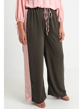 Glamorous Trousers   Trousers by Glamorous Curve