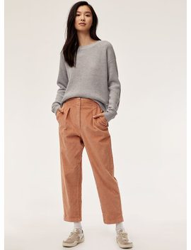 Mia Pant by Wilfred Free