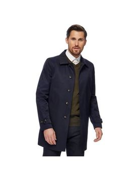 The Collection   Navy Mac Jacket by The Collection