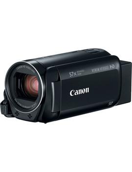 Vixia Hf R800 Camcorder (Black) by Canon