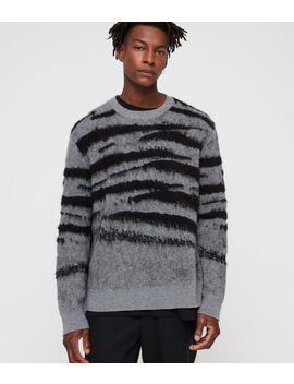 Ture Crew Sweater by Allsaints