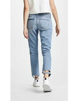 Billie Bf Jeans by Siwy