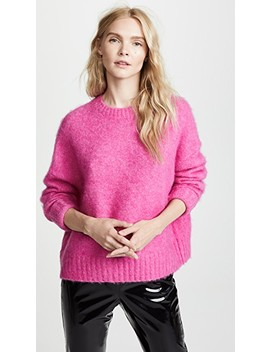 Crew Neck Sweater by Helmut Lang