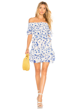 Lilly Dress by Misa Los Angeles