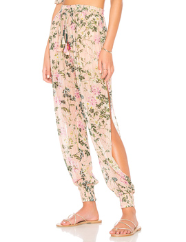 X Revolve Flora Pant by Rococo Sand