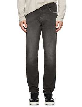 Tyler Distressed Slim Jeans by J Brand