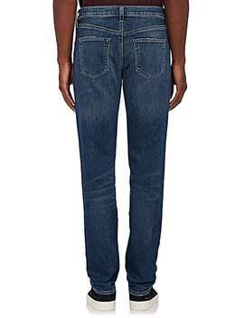 Tyler Terry Slim Jeans by J Brand