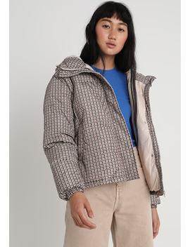 Tupaz    Winter Jacket by Ichi