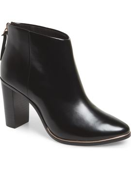 Vaully Bootie by Ted Baker London