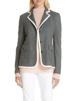 Uni Wool Blazer by Rag & Bone